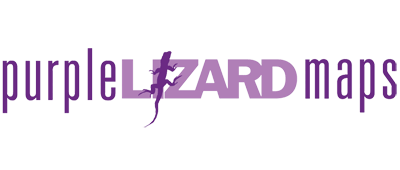 Support our Sponsors: Purple Lizard Maps